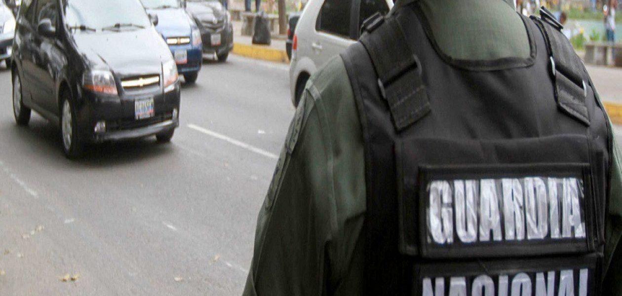 GNB viola los derechos humanos de un hombre  torturándolo con «sadismo» (Vídeo)