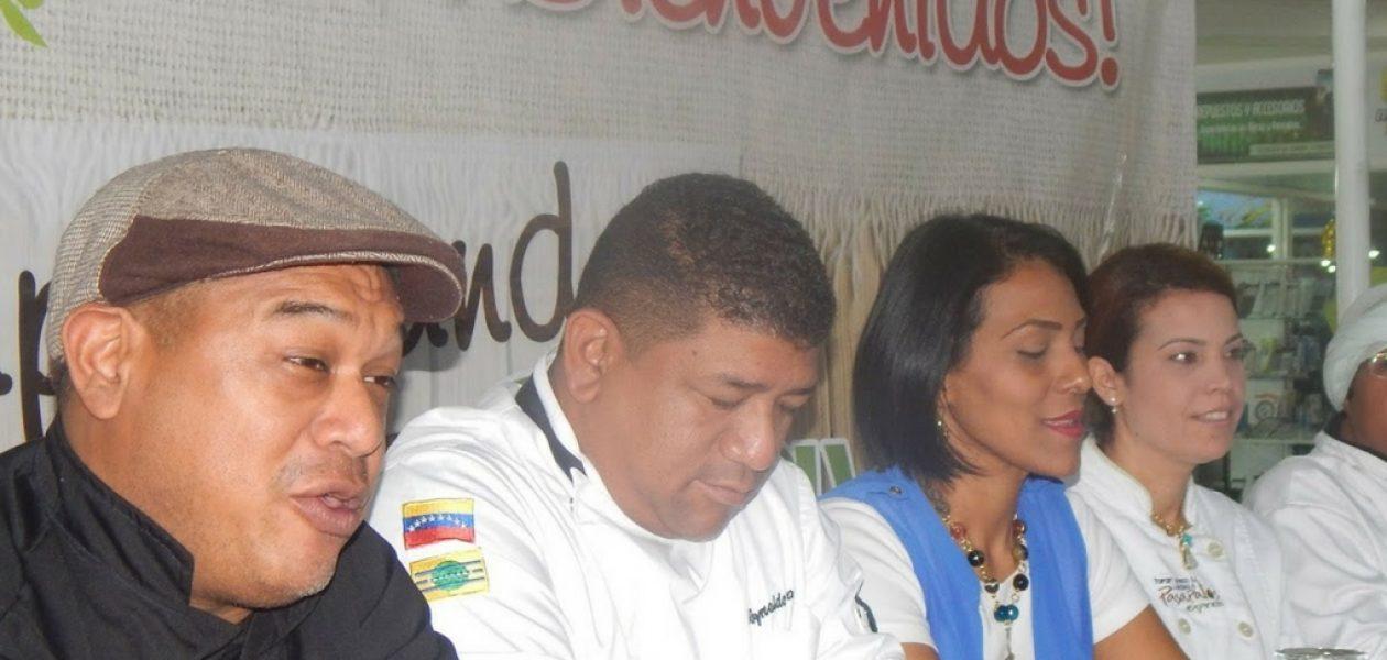 Guayana GastroBar: una propuesta de rescate de la gastronomía regional