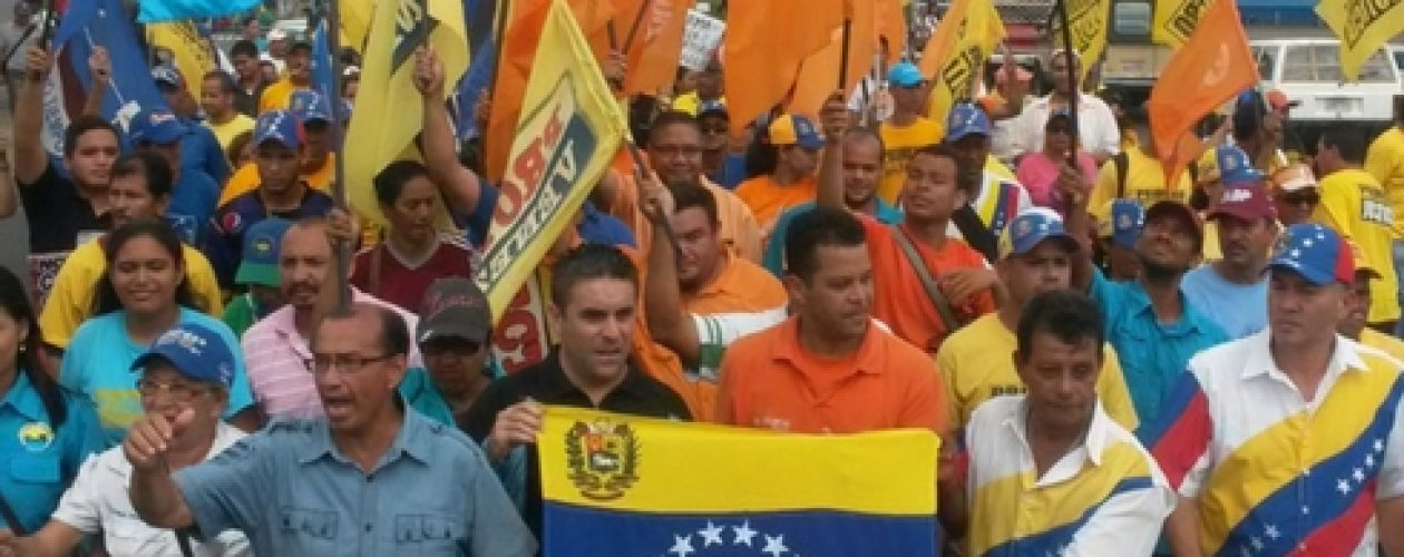 Guayaneses se restean con toma de Caracas por un cambio de gobierno