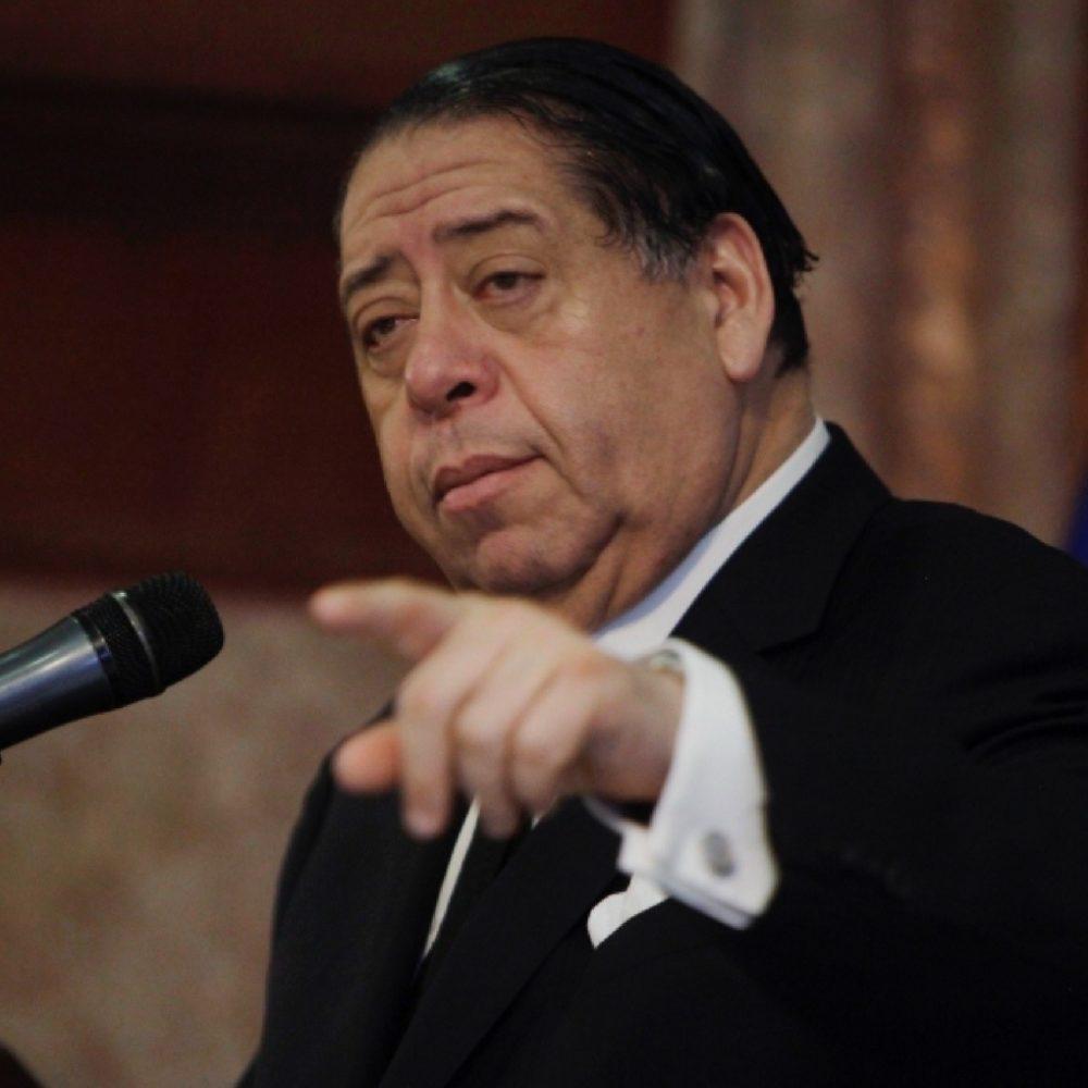 Hermann Escarrá: de defensor de Boliburgueses a legalista represor