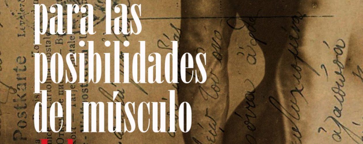 """""""Historias para las posibilidades del músculo"""" de John Petrizzelli será presentada en Madrid por Juan Carlos Méndez"""