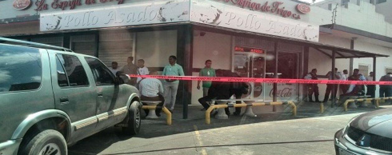 Asesinan a jefe de Cicpc en Bolívar durante un atraco en panadería