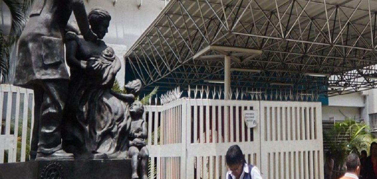 Gobierno se mantiene indiferente a las medidas cautelares otorgadas a pacientes del Hospital J.M de los Ríos