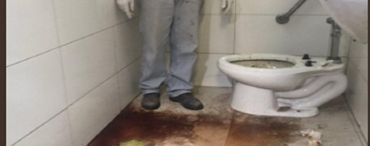 Periodistas fueron golpeados y robados por mostrar la realidad de la morgue del Hospital Vargas