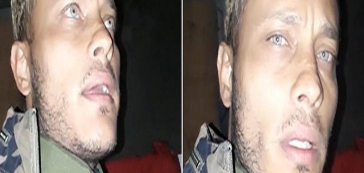 La captura de Óscar Pérez  desencadena otras persecuciones por el Gobierno