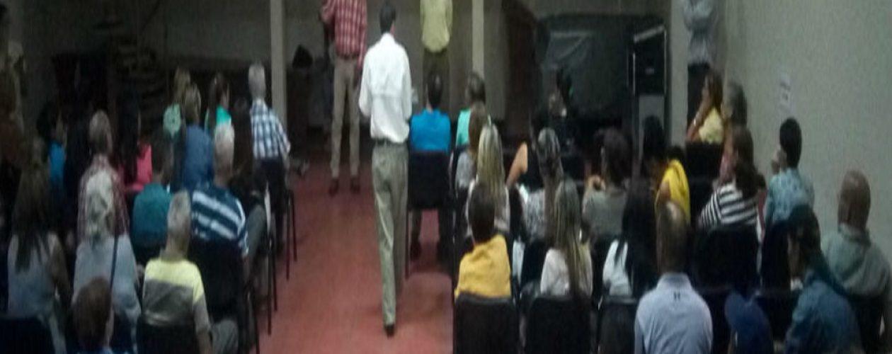 Colegio de Médicos de Aragua dijo que ausencia laboral en Hospitales de Aragua es agravante en sector salud