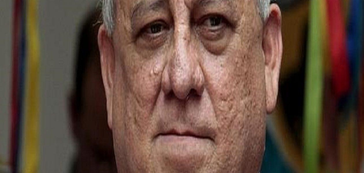 """Embajador de Venezuela es expulsado de España como respuesta  """"proporcional"""" y """"de reciprocidad"""""""