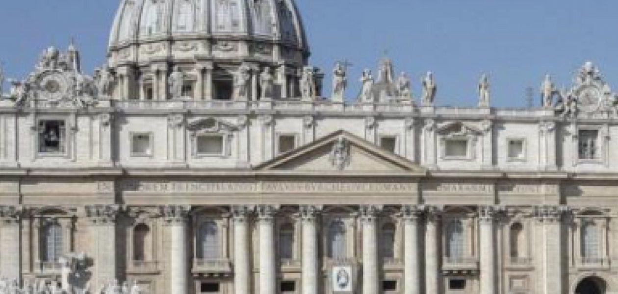 El Vaticano apoya el llamado de la Iglesia católica a rebelarse en Venezuela