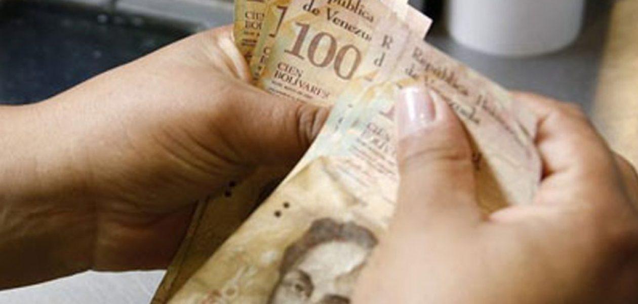 Inflación en enero fue de 84,2% y la anualizada es de 4068%
