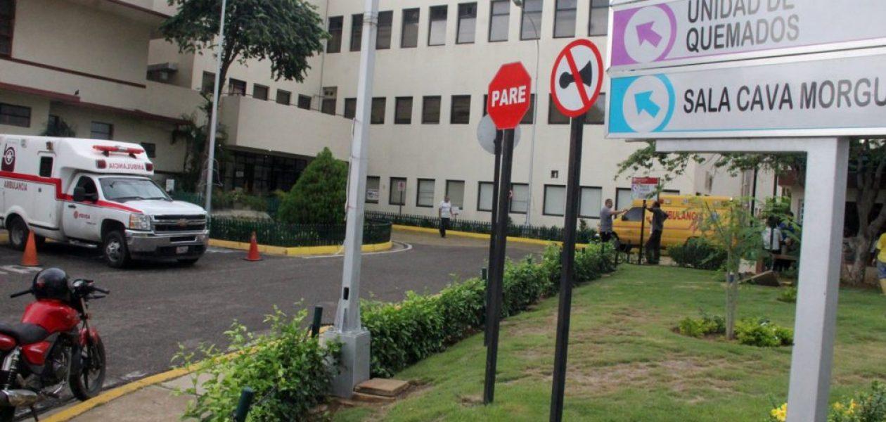 Director del Hospital Coromoto de Maracaibo fue asesinado a puñaladas