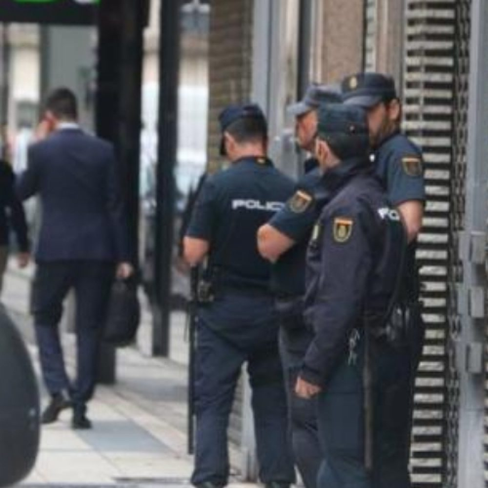 Detienen en Madrid a exministro de Chávez por presuntos pagos de comisiones y sobornos de una empresa asturiana