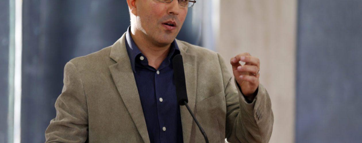 ¿Dónde vio el canciller Jorge Arreaza la declaración de la oposición tras censura de VTV?