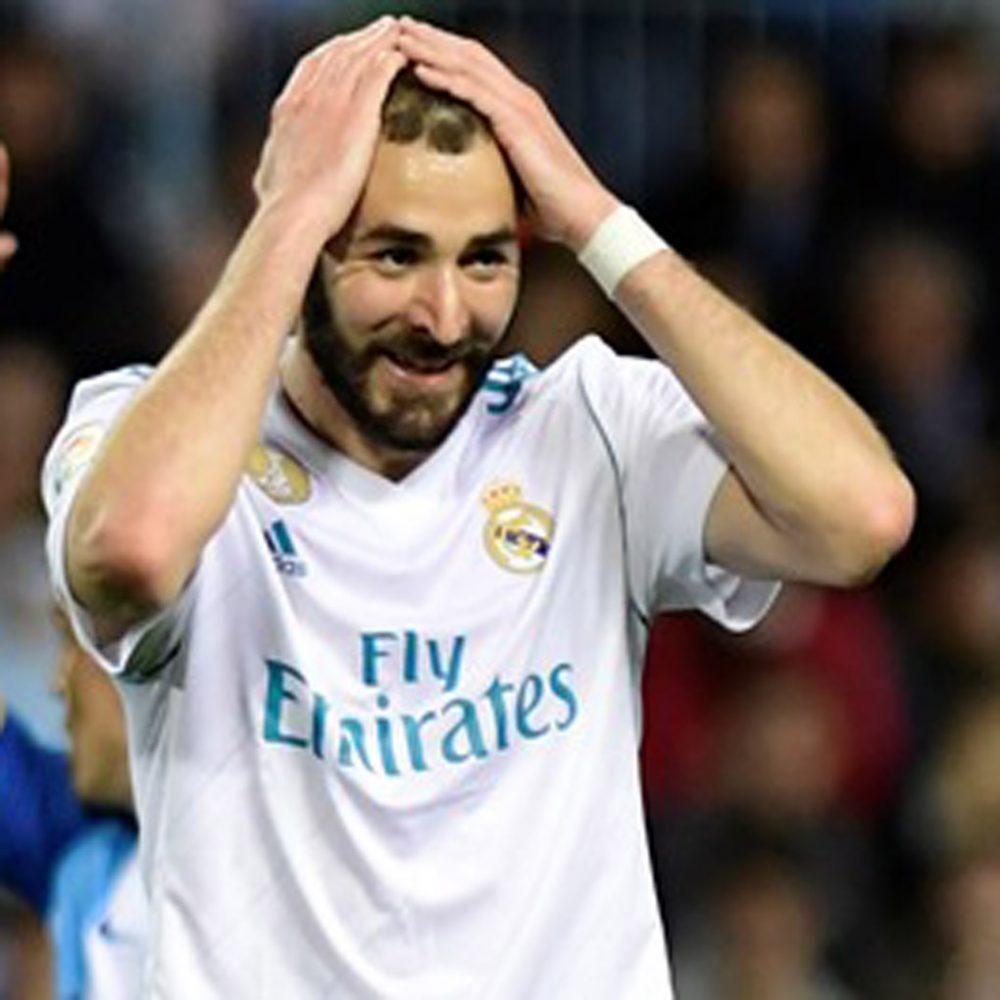 Karim Benzema dice que está disponible si Francia lo necesita para el Mundial