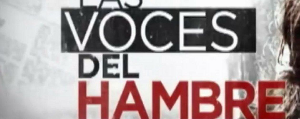 Para calmar las voces del hambre en Venezuela súmate a esta causa