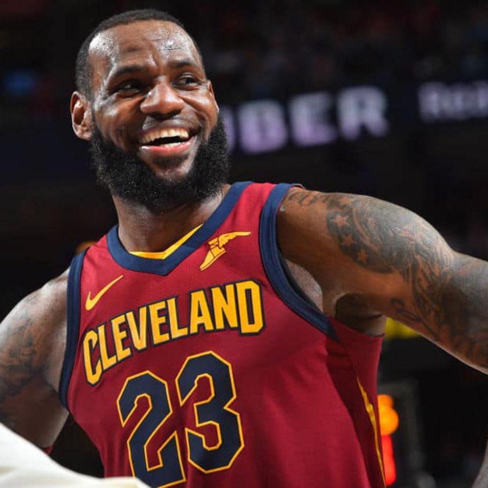 LeBron James y Anthony Davis nuevamente Jugadores del Mes de la NBA