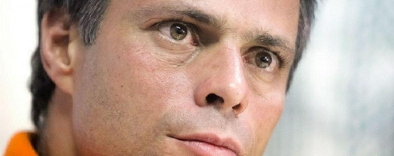 Defensa de Leopoldo López denunciará ante la ONU ratificación de condena