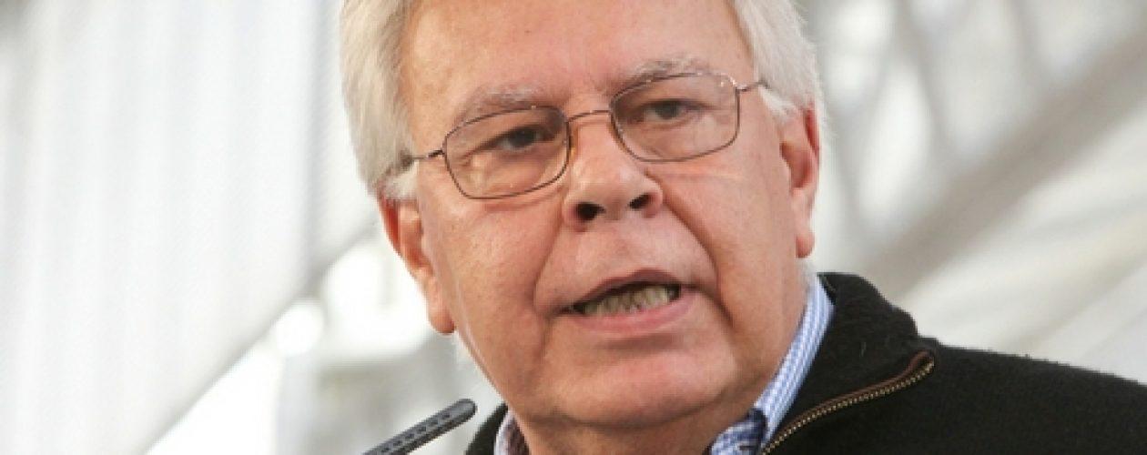 Felipe González: No pueden acusar a Leopoldo López con solo interpretar sus intenciones