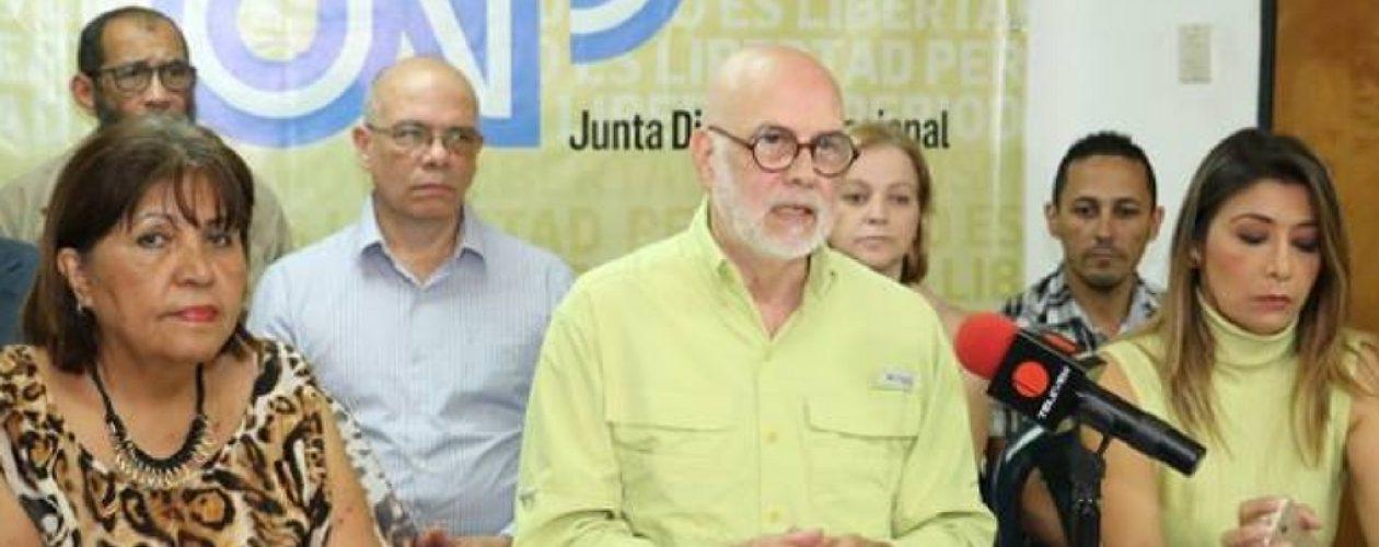 Día de la Libertad de Prensa: «Venezuela menos Libertad y menos Prensa»