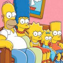 Los Simpson rompen récord de capítulos
