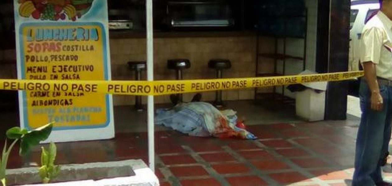 Corpoelec en la palestra tras asesinato de gerente de RRHH en Aragua