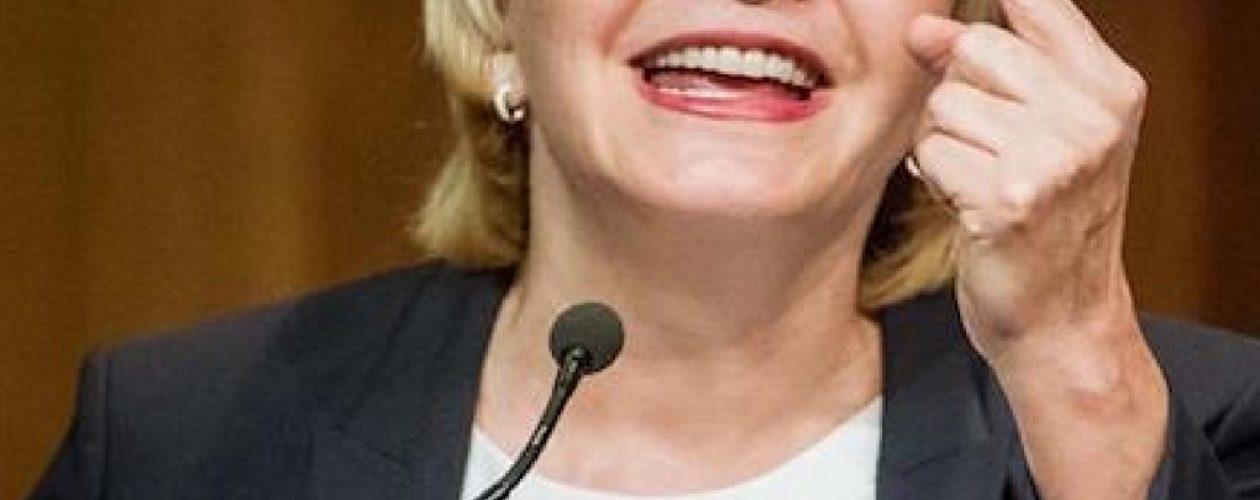 Luisa Ortega Díaz confirma golpe de Estado en Venezuela