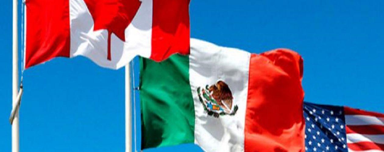 Situación de Venezuela preocupa a México, EE.UU. y Canadá
