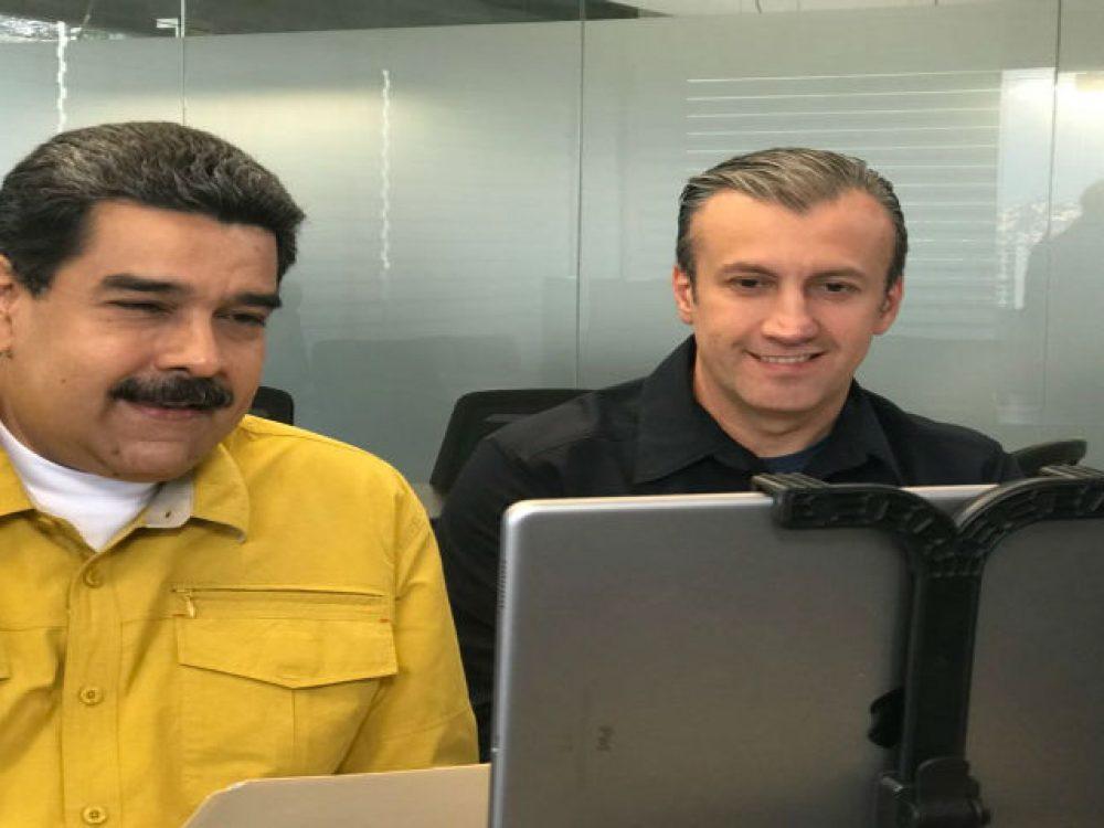 Según Maduro, bono de Semana Santa ya fue depositado