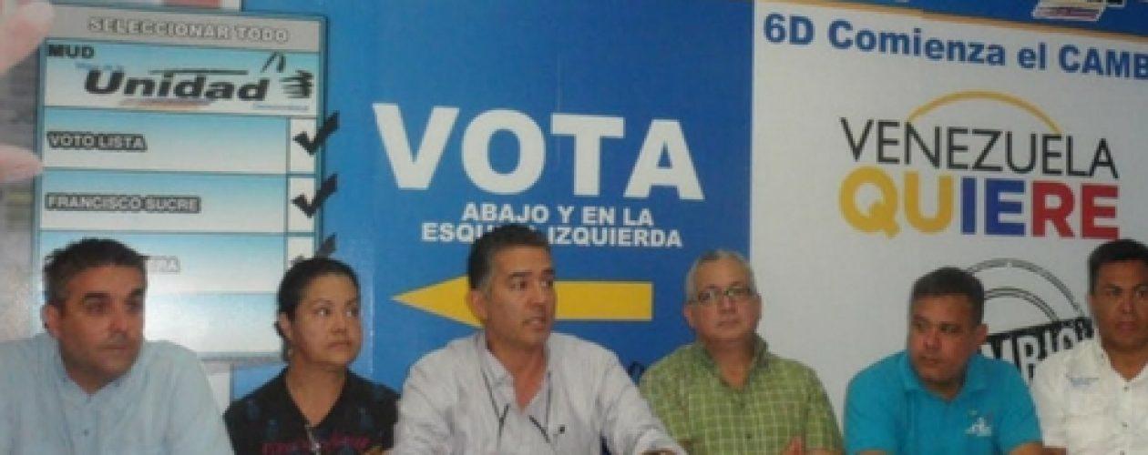 Guayaneses dispuestos a llegar a pie a la marcha del 1 de septiembre en Caracas