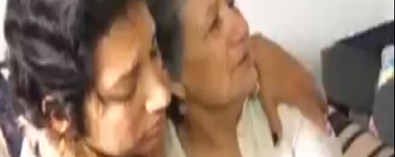 Cadáver de femenina abatida en operativo de Óscar Pérez, aún no se entrega a sus familiares (TWEET)