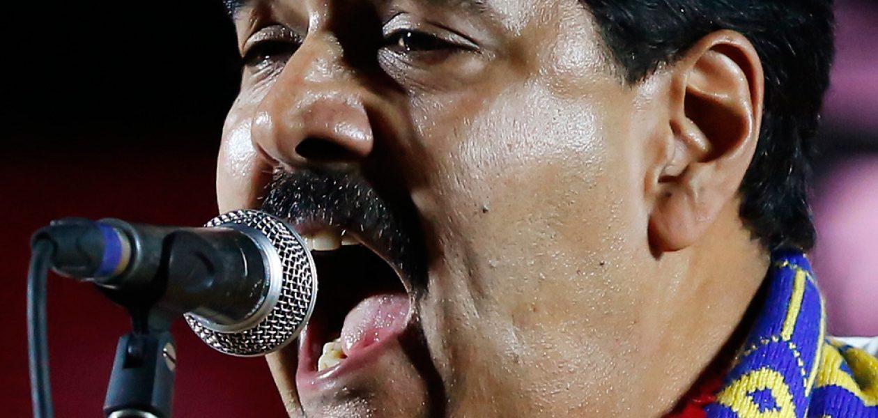 Maduro quiere asumir la candidatura presidencial: ¿Está dispuesto el chavismo?