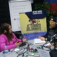 """Maibort Petit: """"La sociedad venezolana está paralizada por un miedo colectivo"""""""