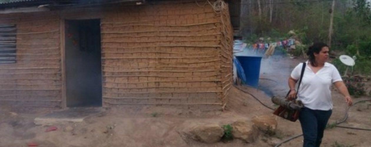 Malaria en Venezuela: Un retroceso de 55 años