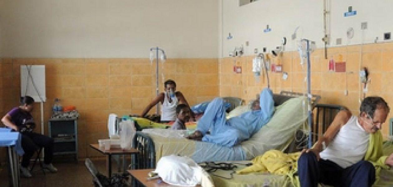Brote de malaria en Venezuela se lleva otra víctima en el estado Zulia
