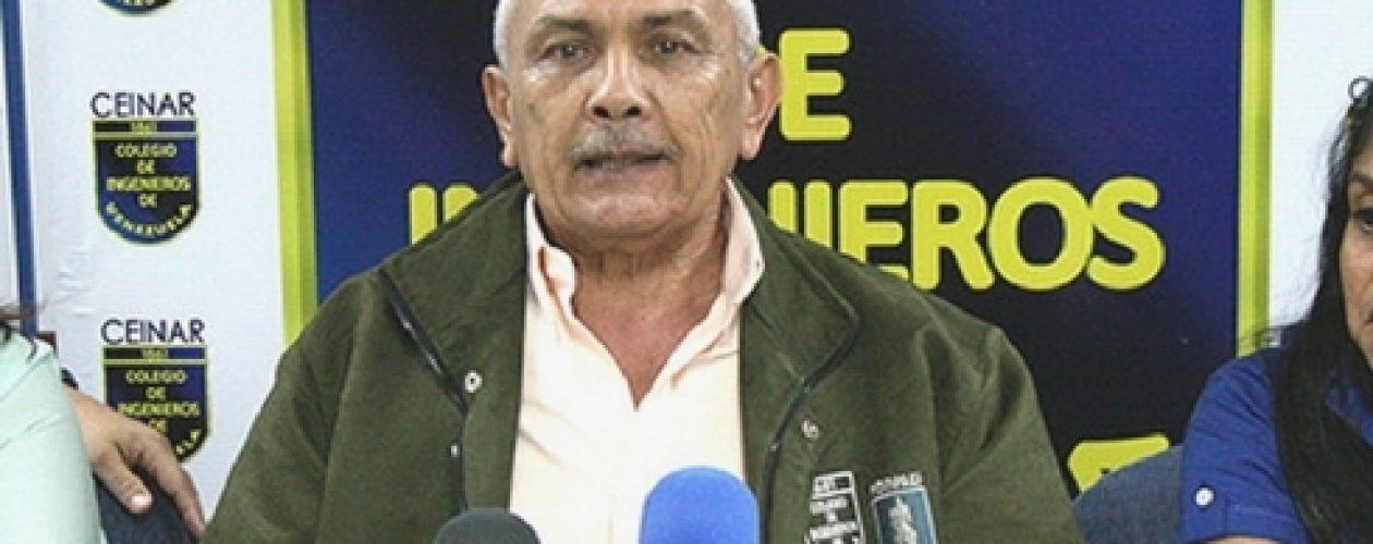 Ingenieros de Venezuela convocan a marcha del 1° de septiembre