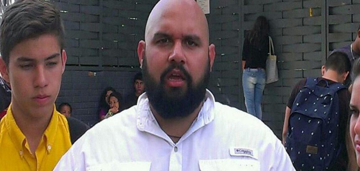 AN investigará a Lacava por presunto desvío de fondos
