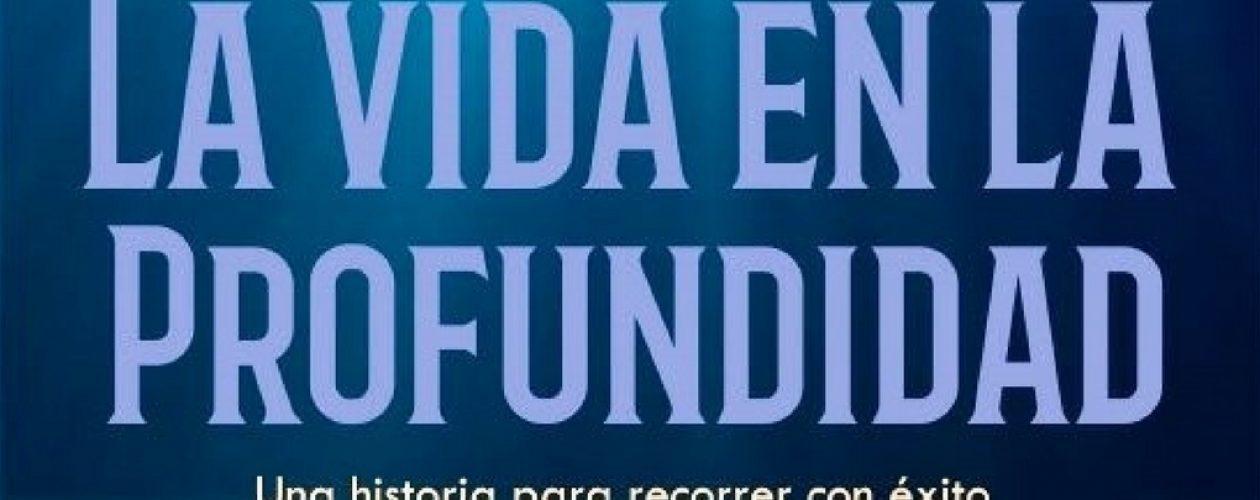 """La venezolana María Victoria Carrasco presentará en Madrid su libro """"La vida en la profundidad"""""""