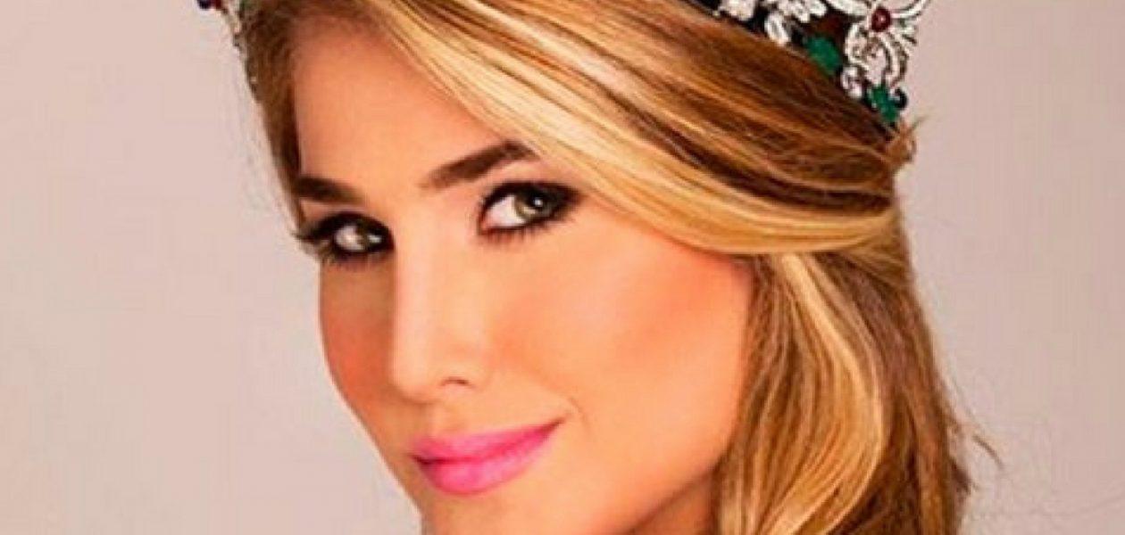La venezolana Mariam Habach busca en el Miss Universo 2017 la octava corona