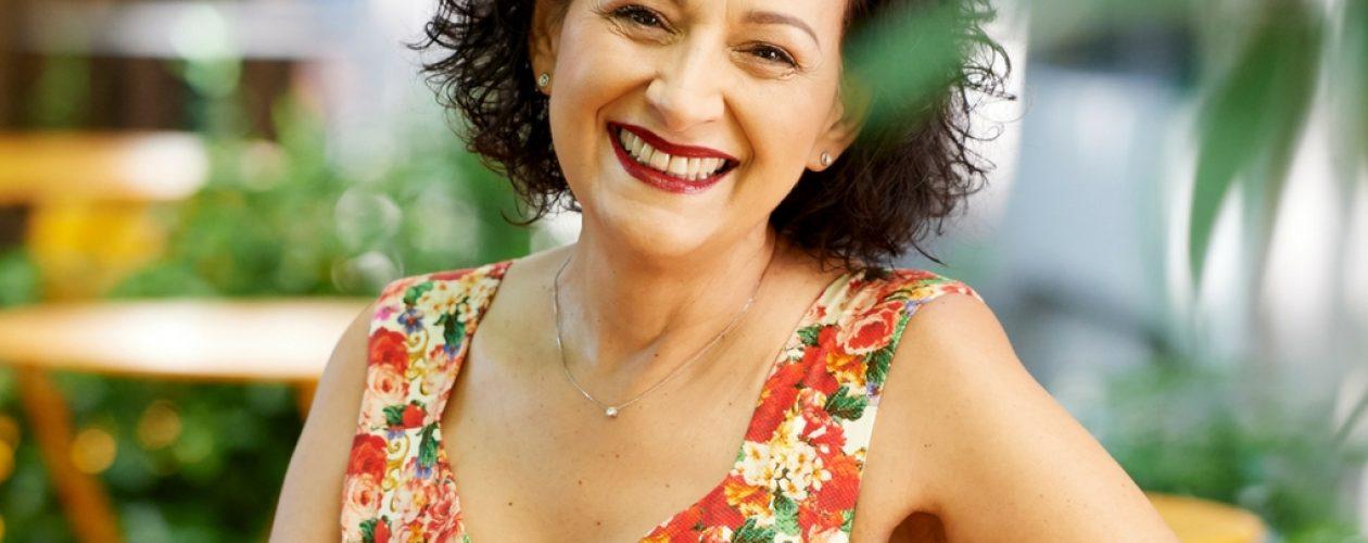 Mariela Michelena disertará en Madrid sobre su novela «La vida son los miércoles»