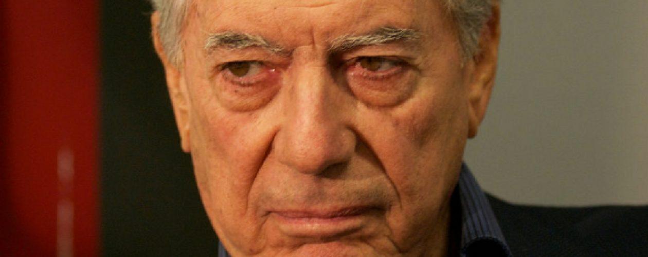 Mario Vargas Llosa sobre la Constituyente: «Es inútil e innecesaria»