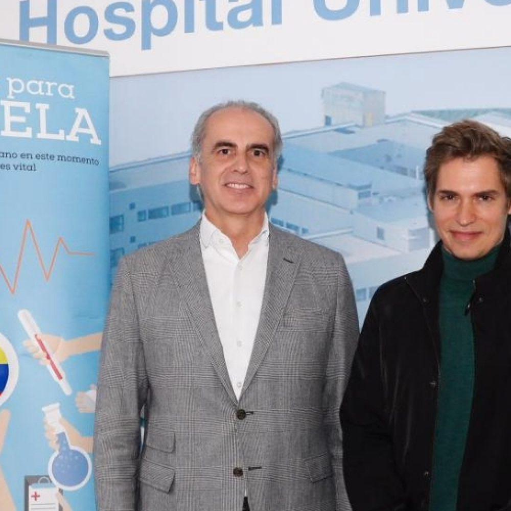 El Hospital Universitario del Sureste dona material sanitario al proyecto 'Una Medicina para Venezuela'