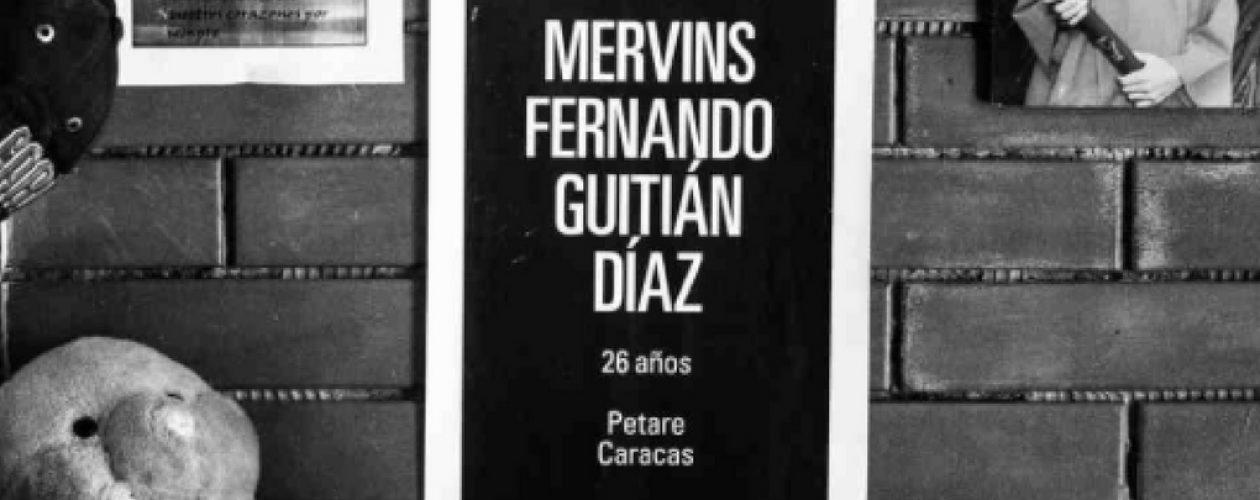 Mervins Fernando Guitian Díaz