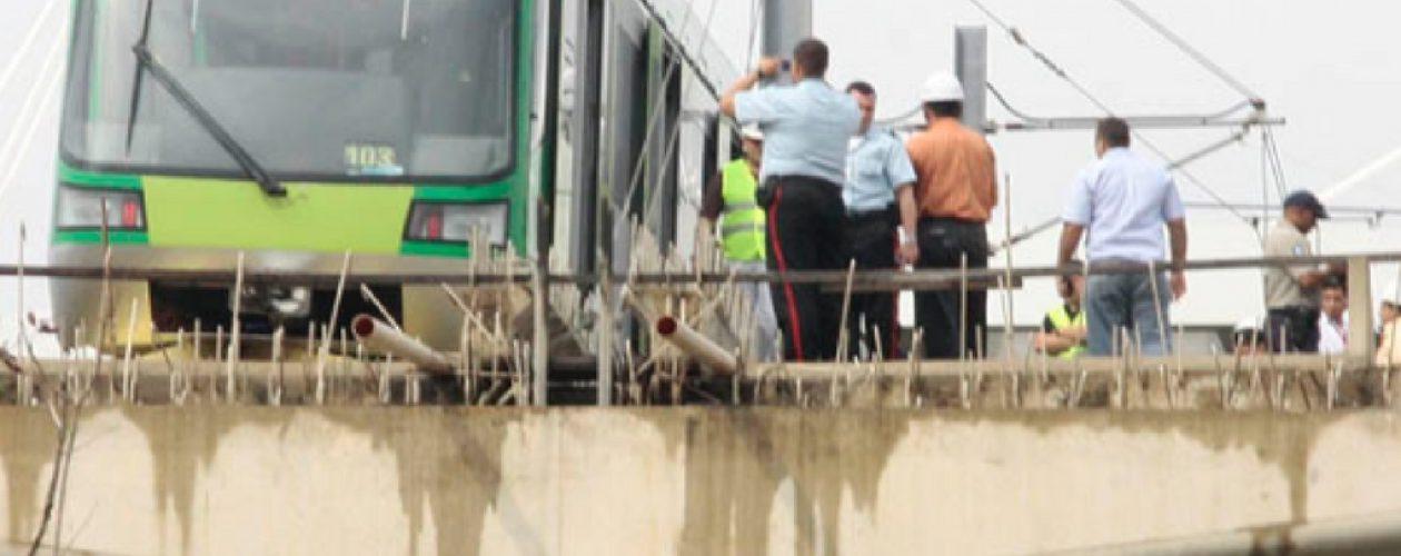 ¿Qué es lo que pasa en el Metro de Maracaibo?