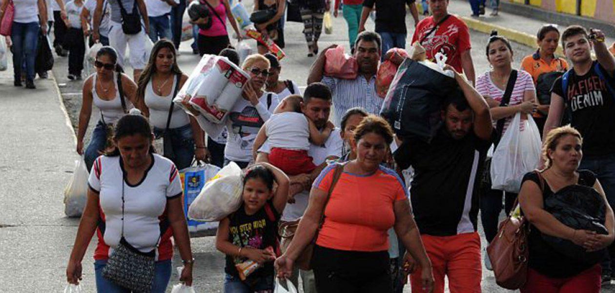 Canadá donará $4 millones para ayuda humanitaria a venezolanos
