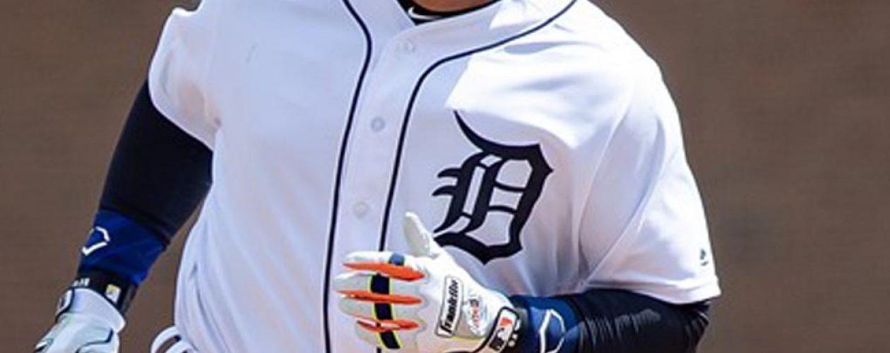 Miguel Cabrera guio triunfo de Detroit con 4 hits y par de remolcadas