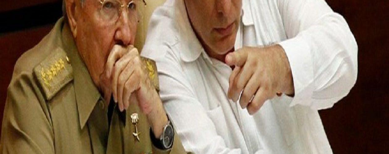 Nuevo presidente de Cuba continuará el régimen castrista