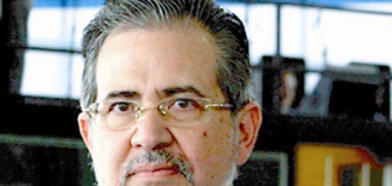 """Miguel Henrique Otero: """"De este régimen salimos es con confrontación"""""""
