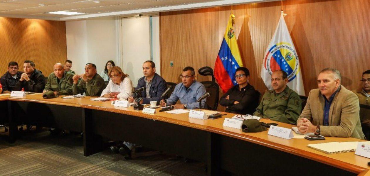 Militares estarán a cargo de los puntos de llenado de agua en Caracas
