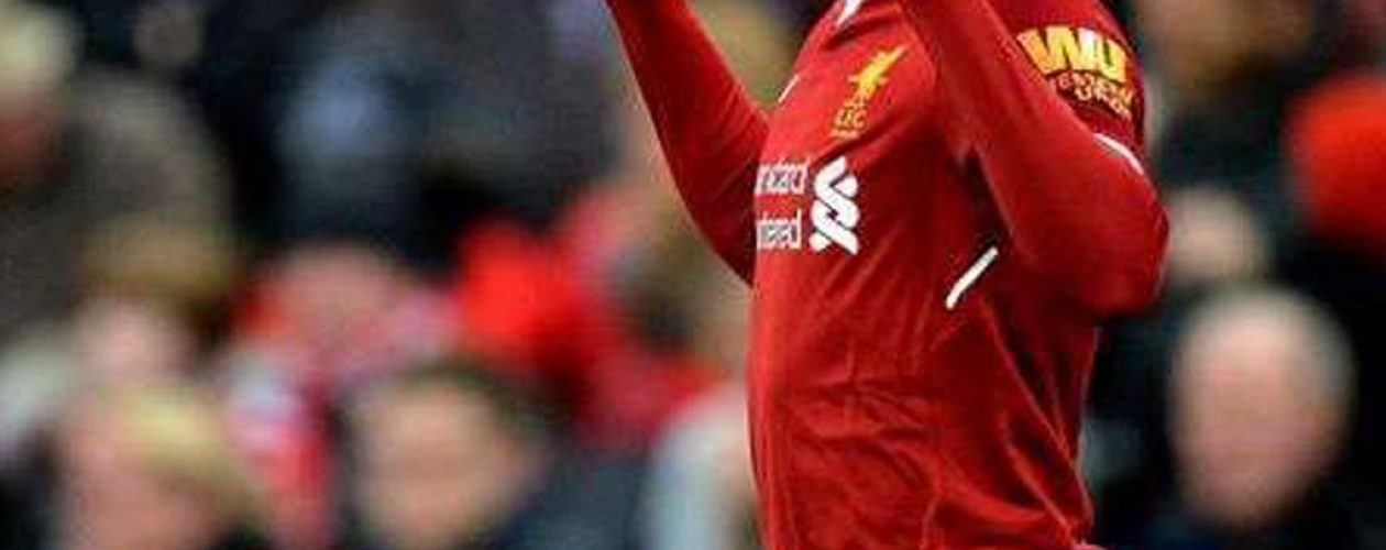Mohamed Salah es el jugador del año de la Premier