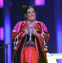 Netta Barzilai, la extravagante estrella que ganó Eurovisión