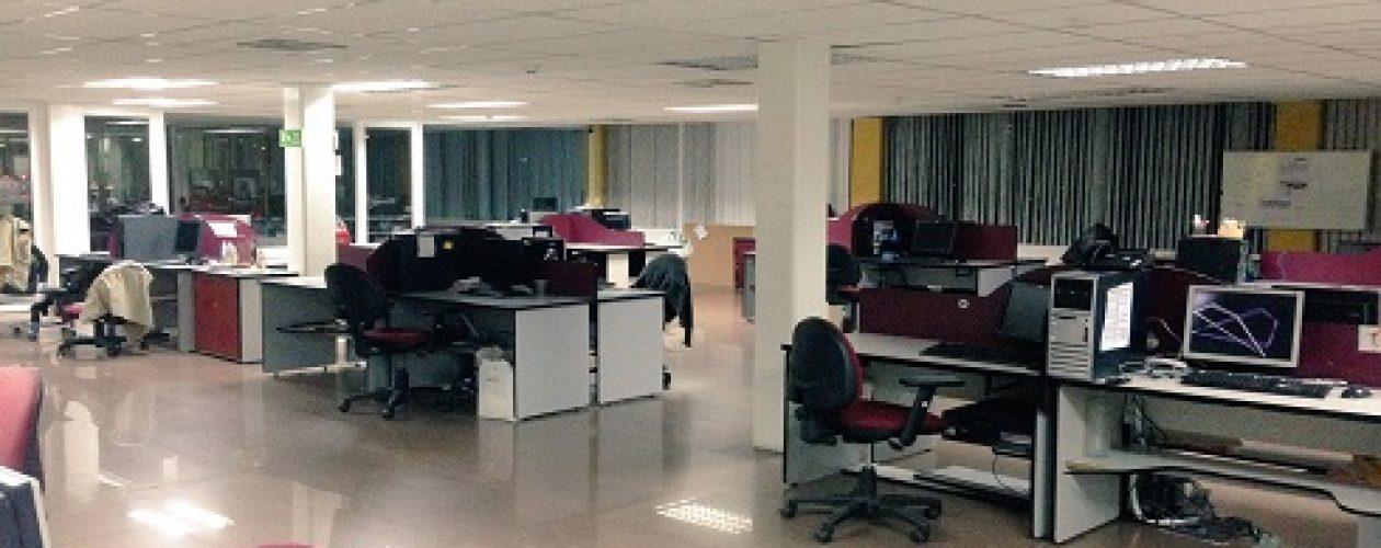 Trabajadores de Nueva Prensa de Guayana en riesgo de desempleo